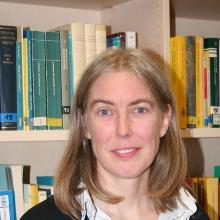 Dieses Bild zeigt  Anne Henke