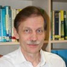 Dieses Bild zeigt  Wolfgang Rump